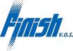 Finish v.o.s.