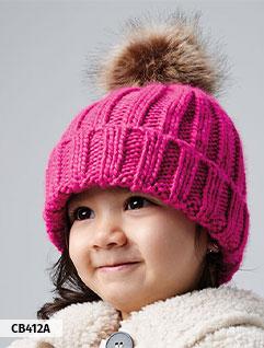 Čepice & zimní doplňky